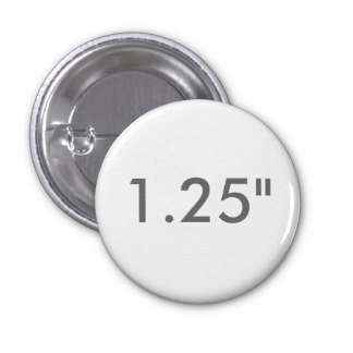"1.25"" ZAZZLE Badges SMALL"