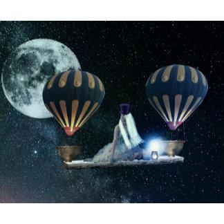 Balloon Traveller