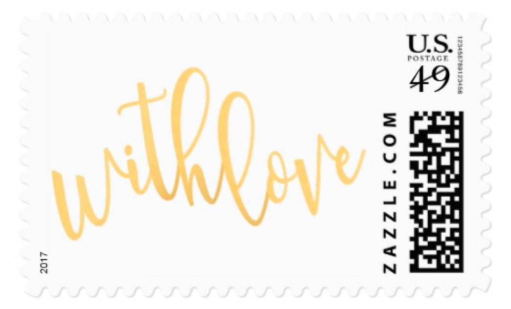 STAMPS | POSTAGE