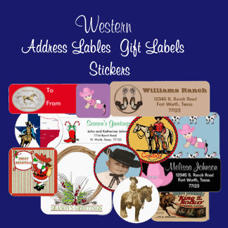 Stickers - Lables