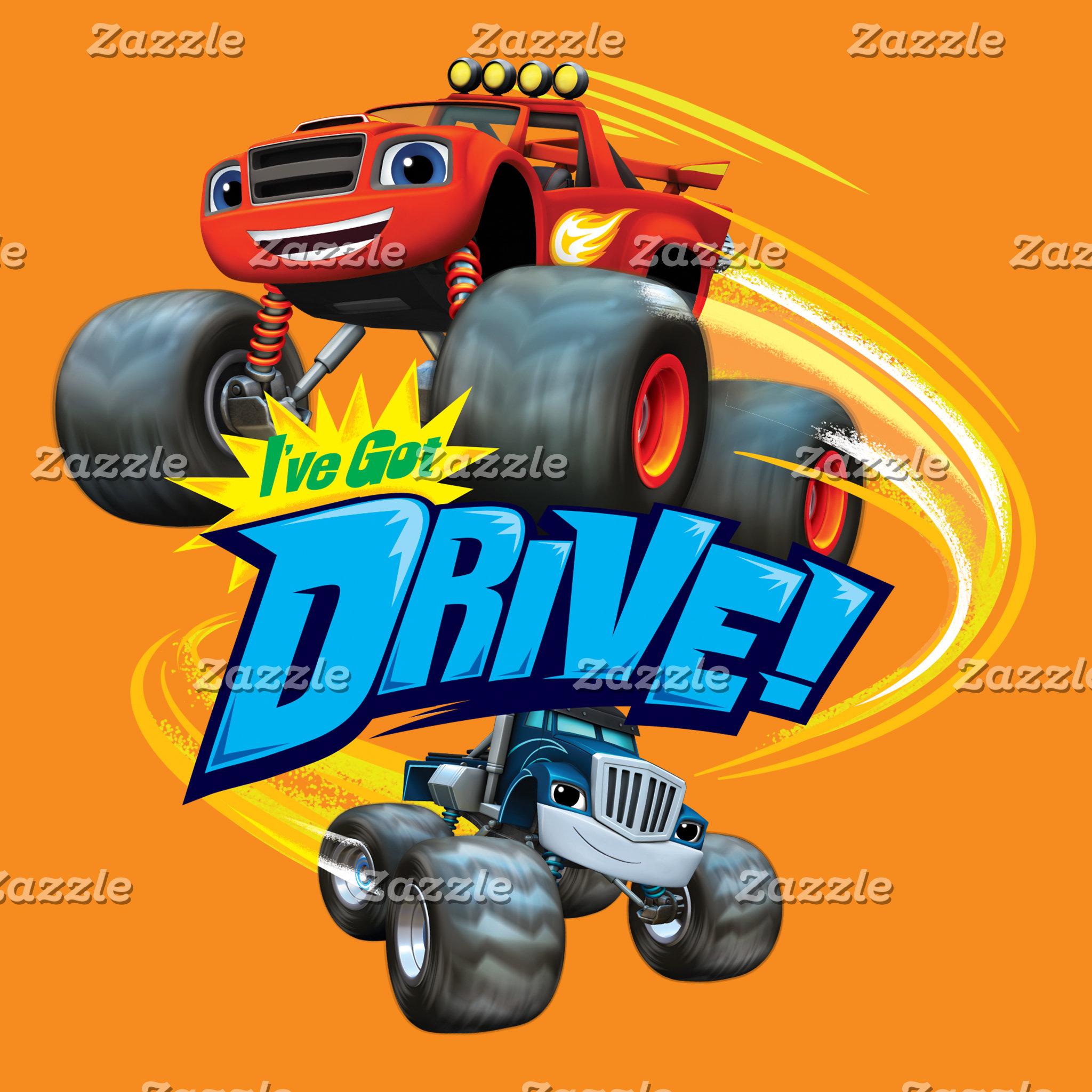 I've Got Drive