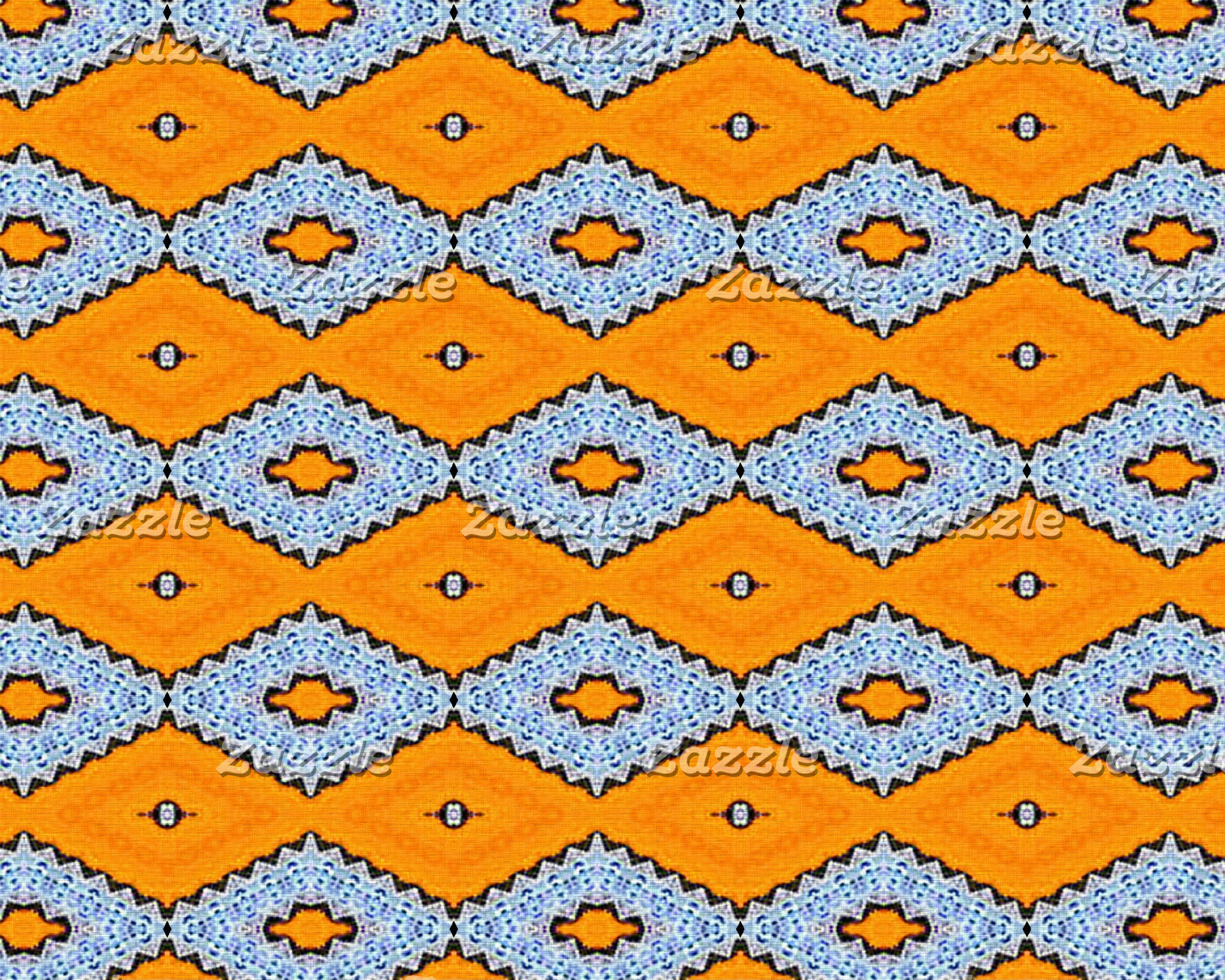 Patterns Galore!