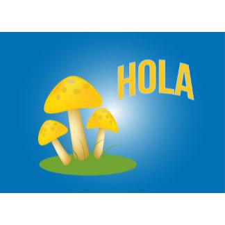Spanish Cards