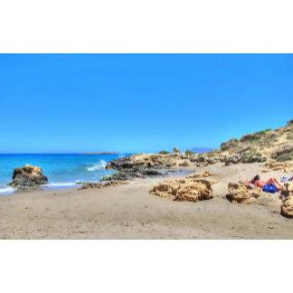 Classical Beach, Greece