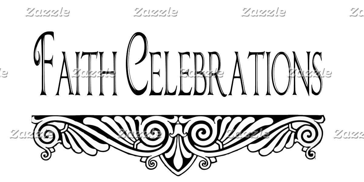 Faith Celebrations