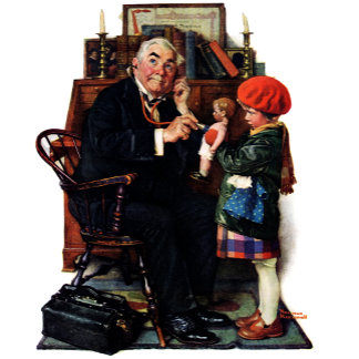 Doctor and the Doll