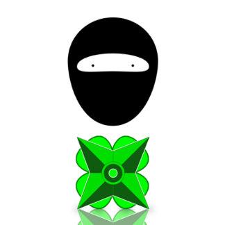 Irish Ninja