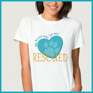 * Rescued Dogs