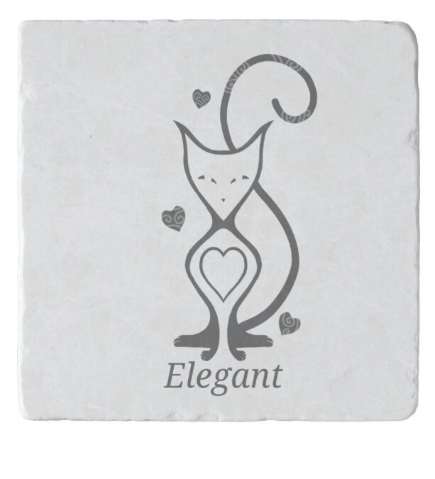 Elegant Feline