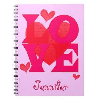 Hearts/Love