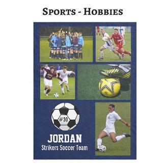 Sports   Hobbies   Activities