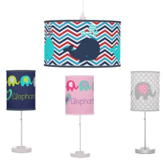Lamps for Babies and Kids