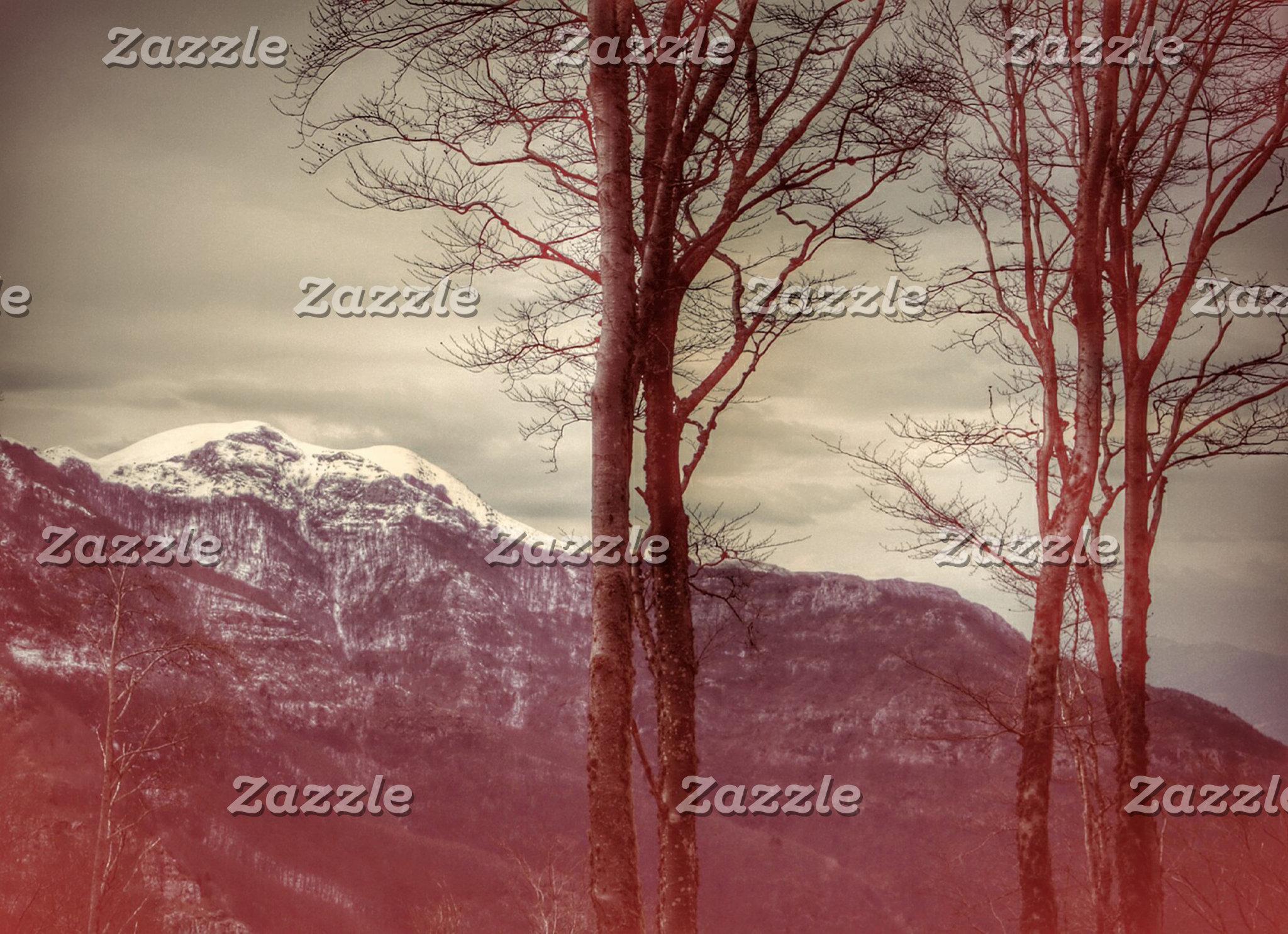 Nature - Landscapes