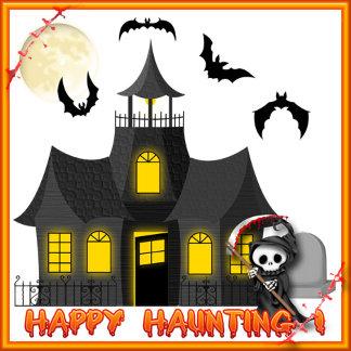 Haunted House Reaper
