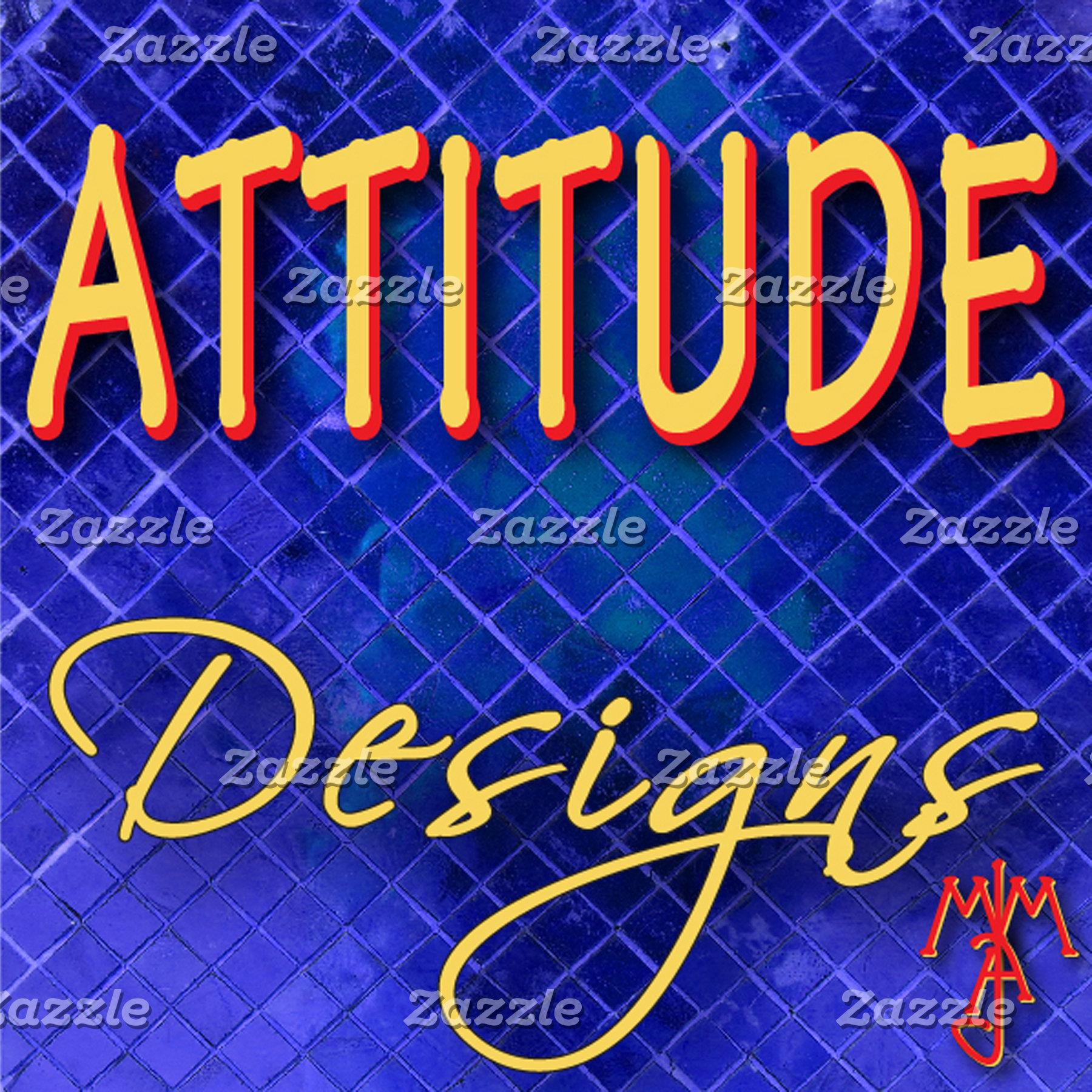 Attitude Designs