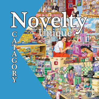 Fun, Novelty
