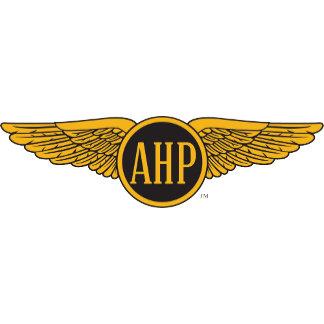 AHP Wings - Color
