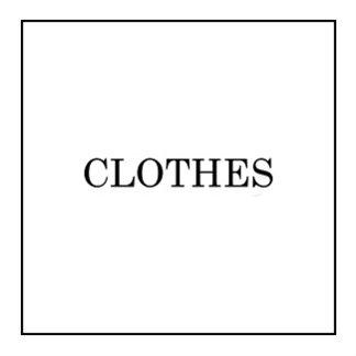 Clothing & T-Shirts