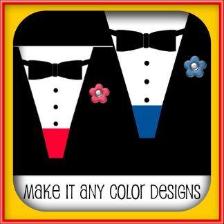 Easy Make It ANY COLOR Personalized Designs