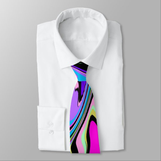 Abstract Ties