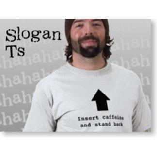 Slogan Ts