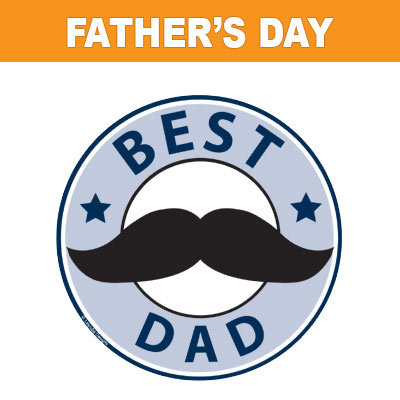 Fathers Day Gifts and T-shirts for Dads