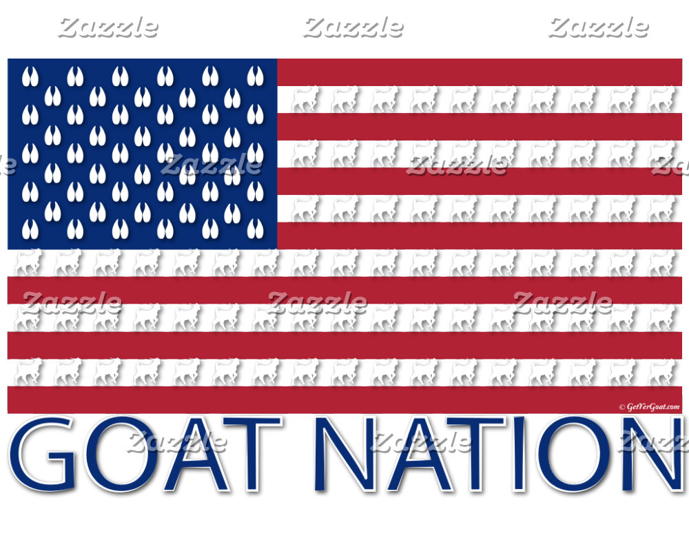 GOAT Nation