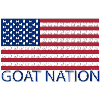 GOAT Nation