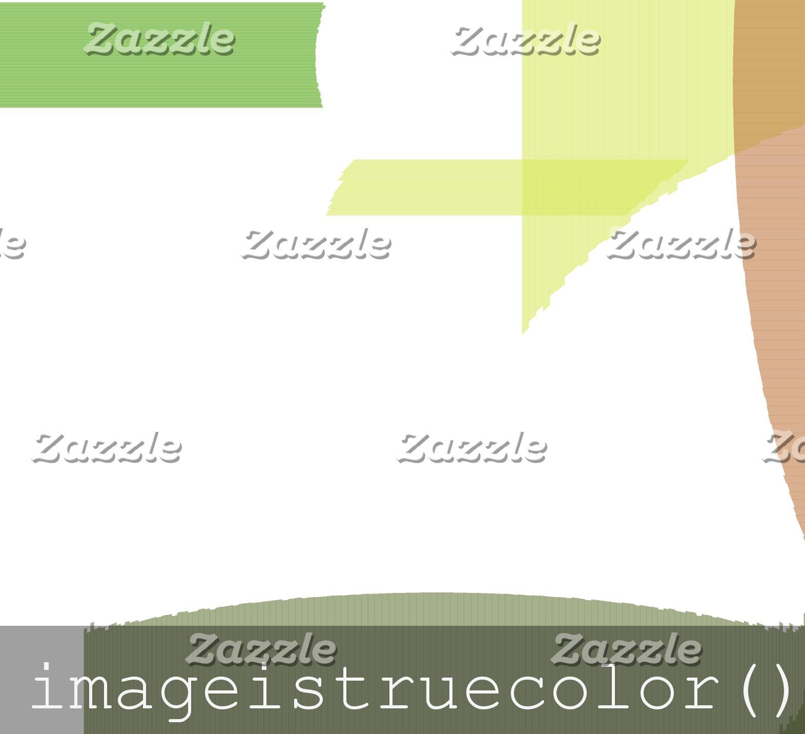 imageistruecolor() Designs
