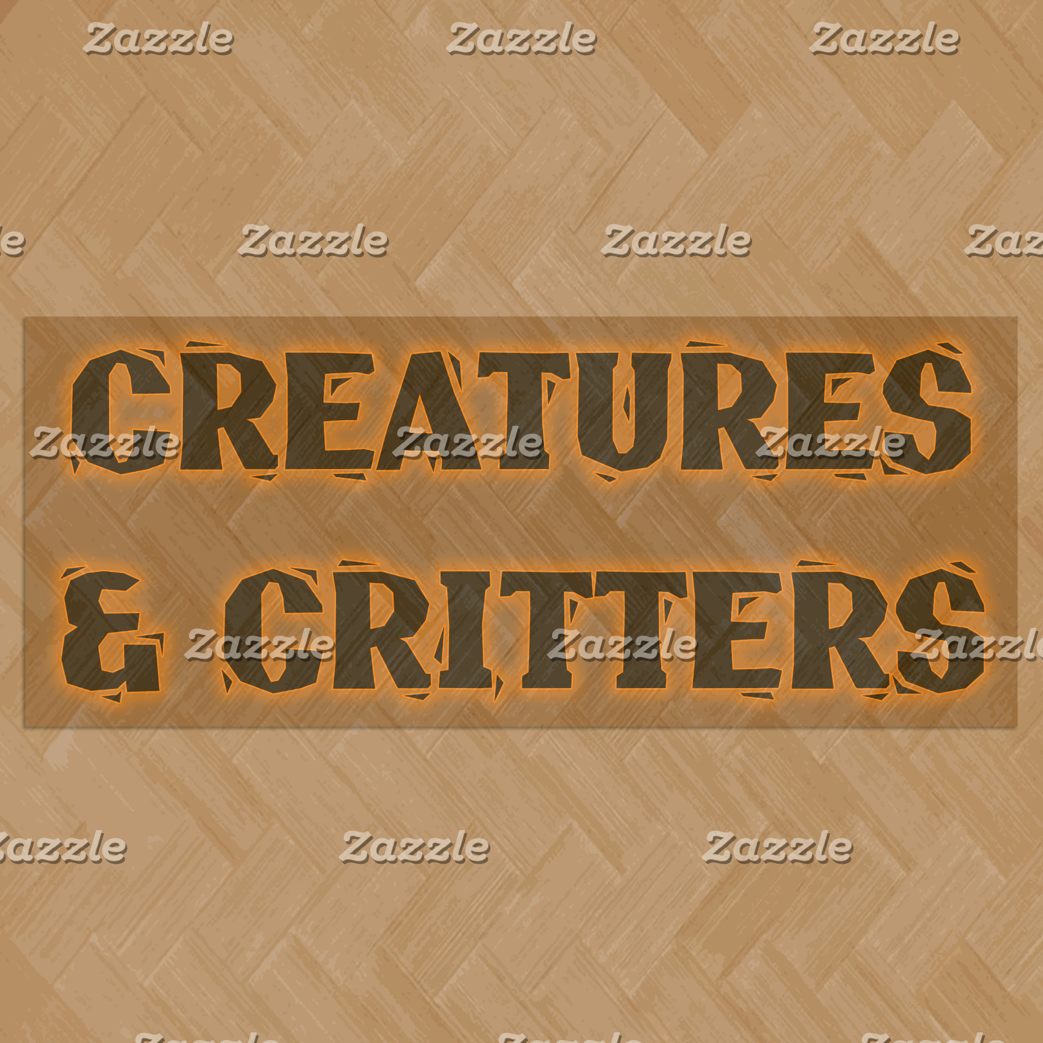 Creatures and Critters