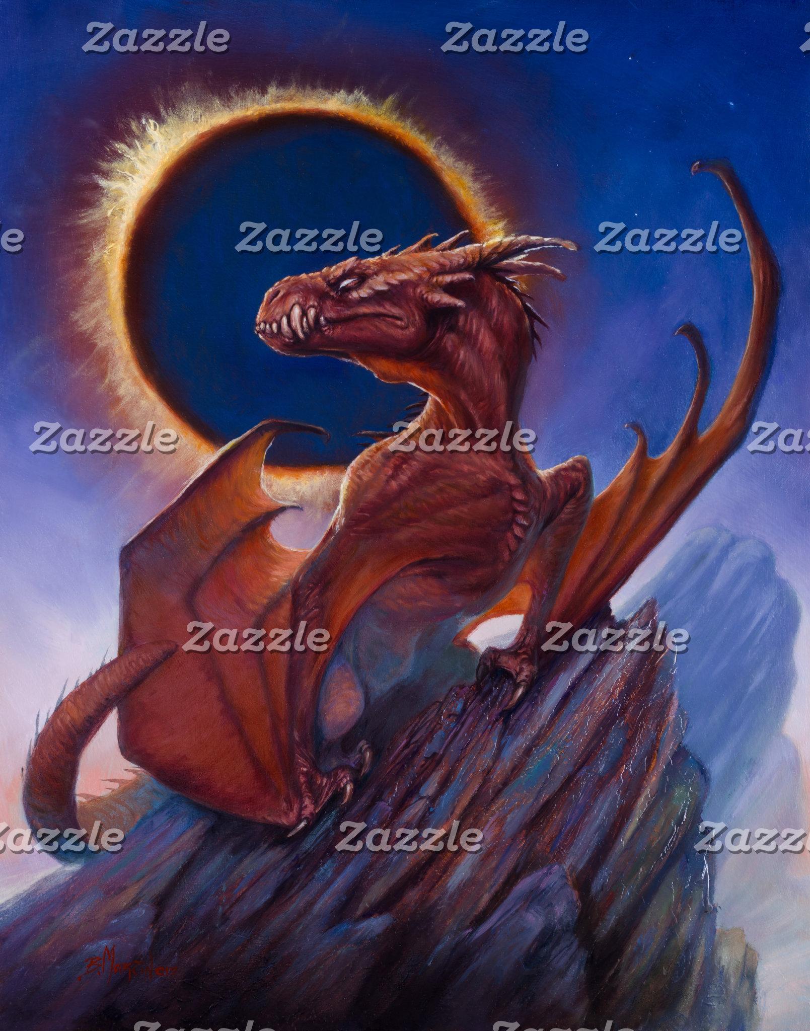 Dragon Eclipse
