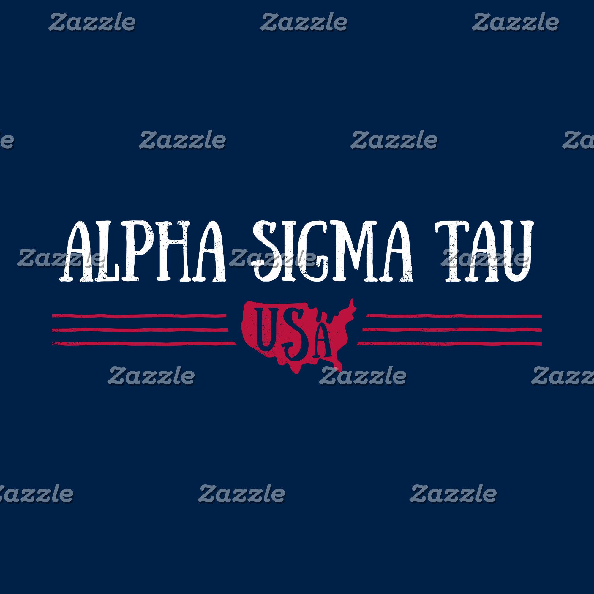Alpha Sigma Tau - USA