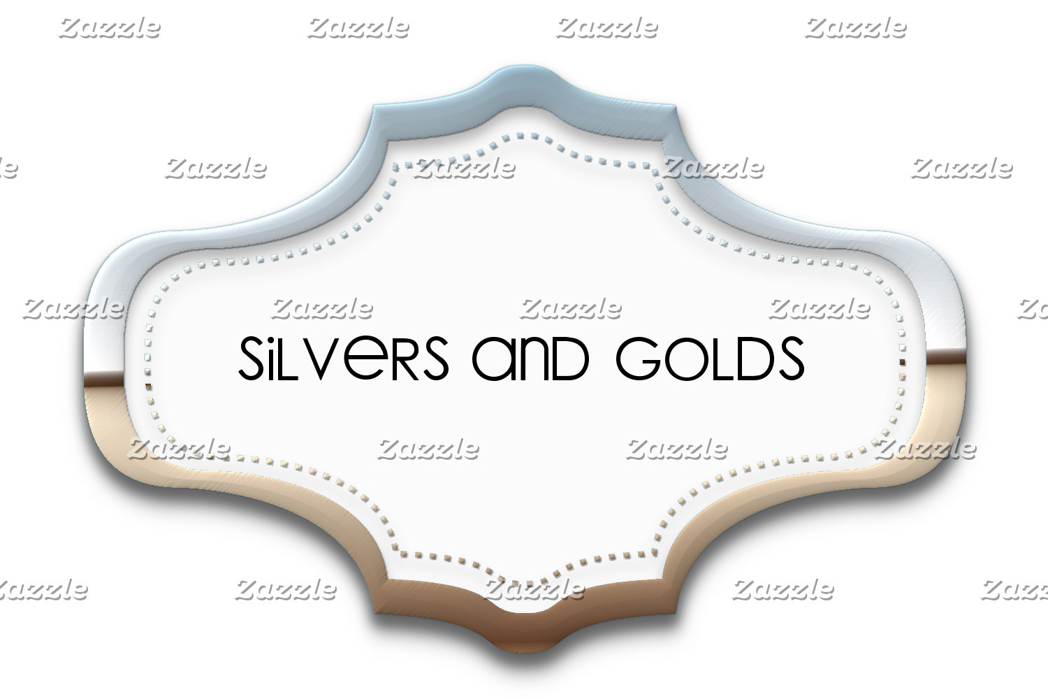 Silvers and Golds