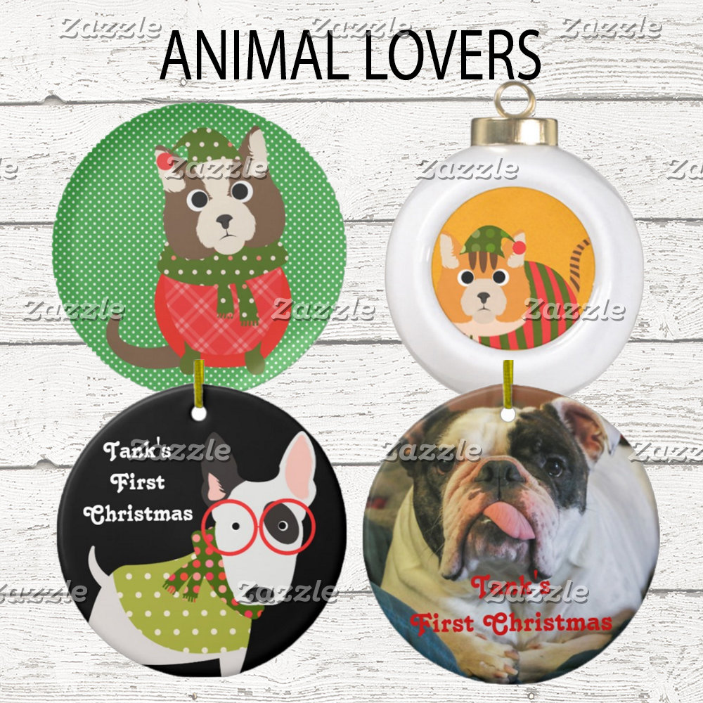 For Animal Lovers
