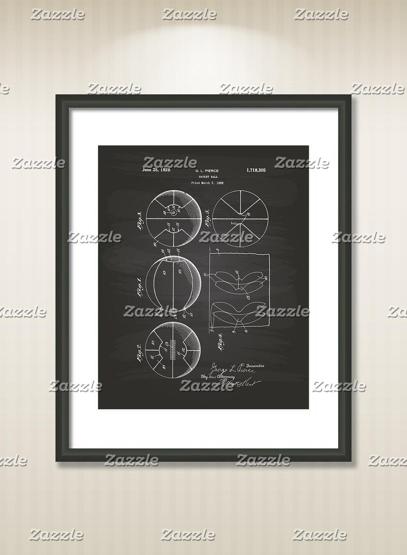 Basketball Patents