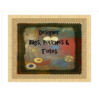 Designer Bags,Pouches & Totes
