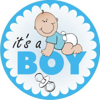 Baby Boys