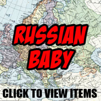 Russian Baby, Toddler and Kids