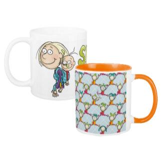 Mugs & Ceramics