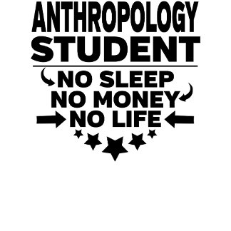 Anthropology Student