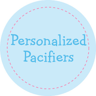 Personalized Pacifiers