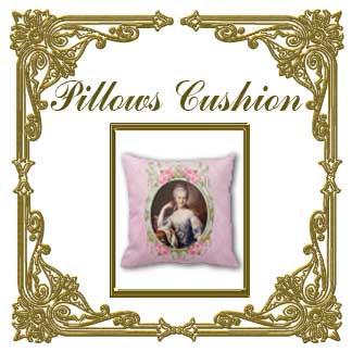 クッション-Pillows