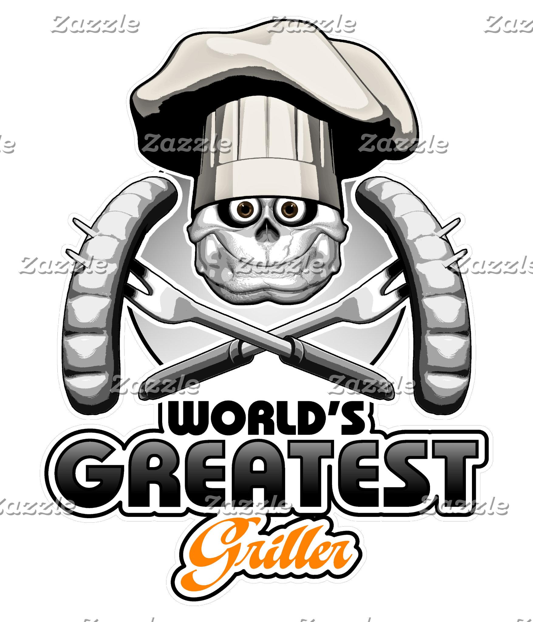 World's Greatest Griller v2