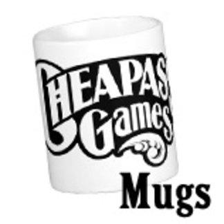 Mugs and Bottles