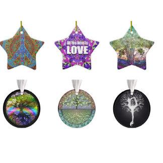 ♥   Ornaments