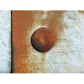 Rusted objects, Rust-Art, ROSTart