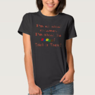 I'm About the Candy! Halloween T-shirts