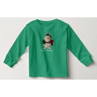 Toddler Long Sleeve T-Shirts