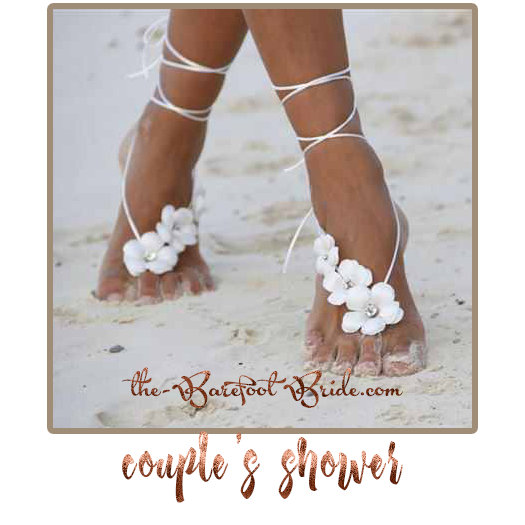 COUPLE'S SHOWER