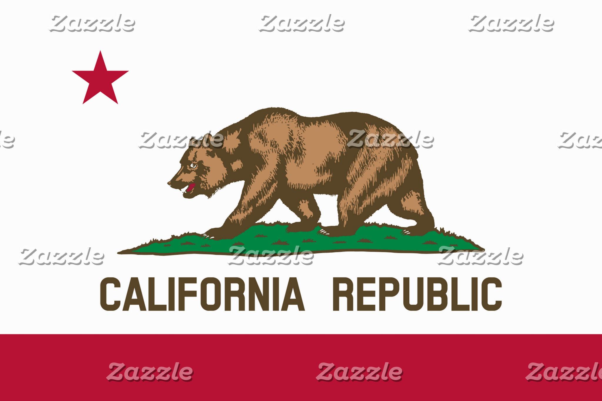 Califorina State